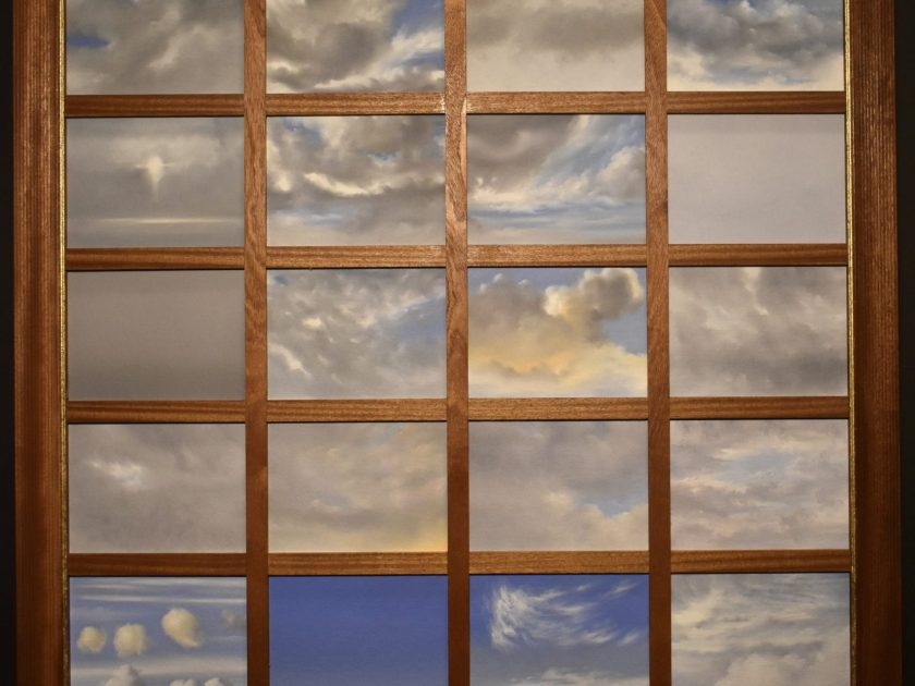 Clouds Over Cornwall, 05/11/2020 – 01/12/2020
