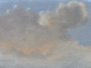 Cloud Study – Cornwall, 19/11/2021