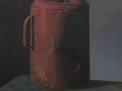 Petrol Canister