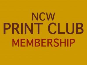Added to Shop – NCW Print Club Membership